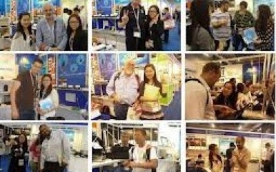 VASTPCB success at the HONG KONG Electronic Exhibition